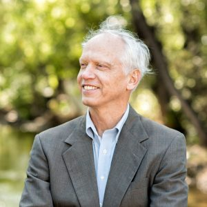 Steve Kelton, Legal & Business Solutions Coordinator
